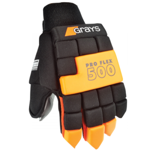 2014/15 Grays Pro Flex 500 gloves