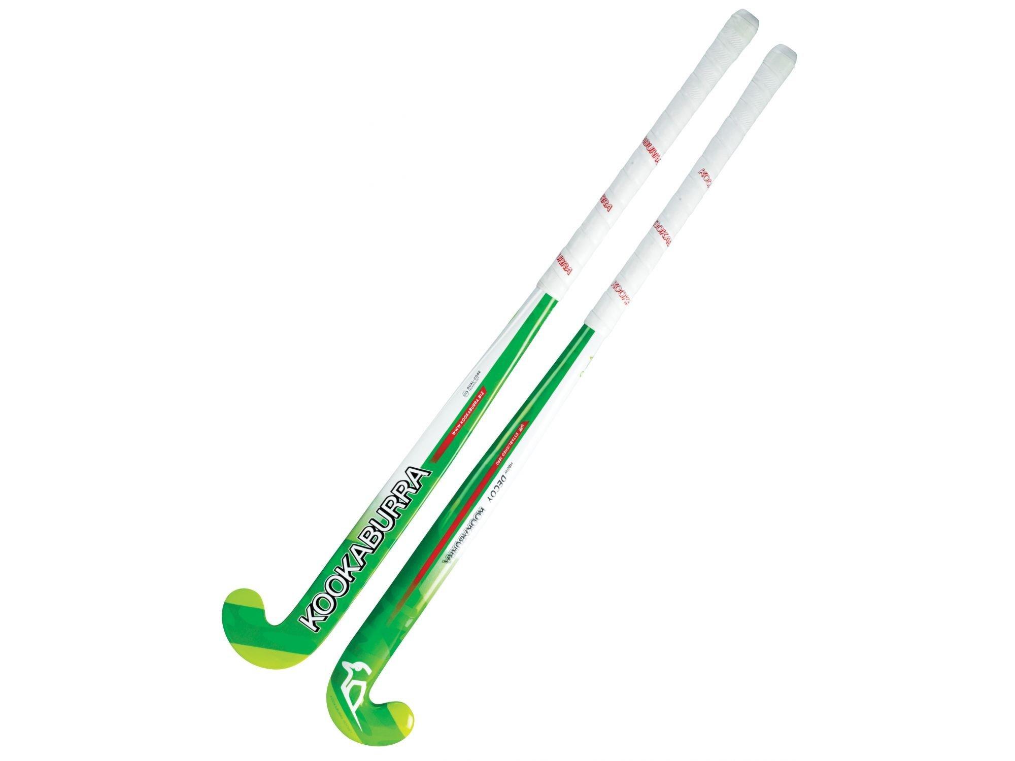 2016/17 Kookaburra Decoy - Mbow Junior Hockey Stick