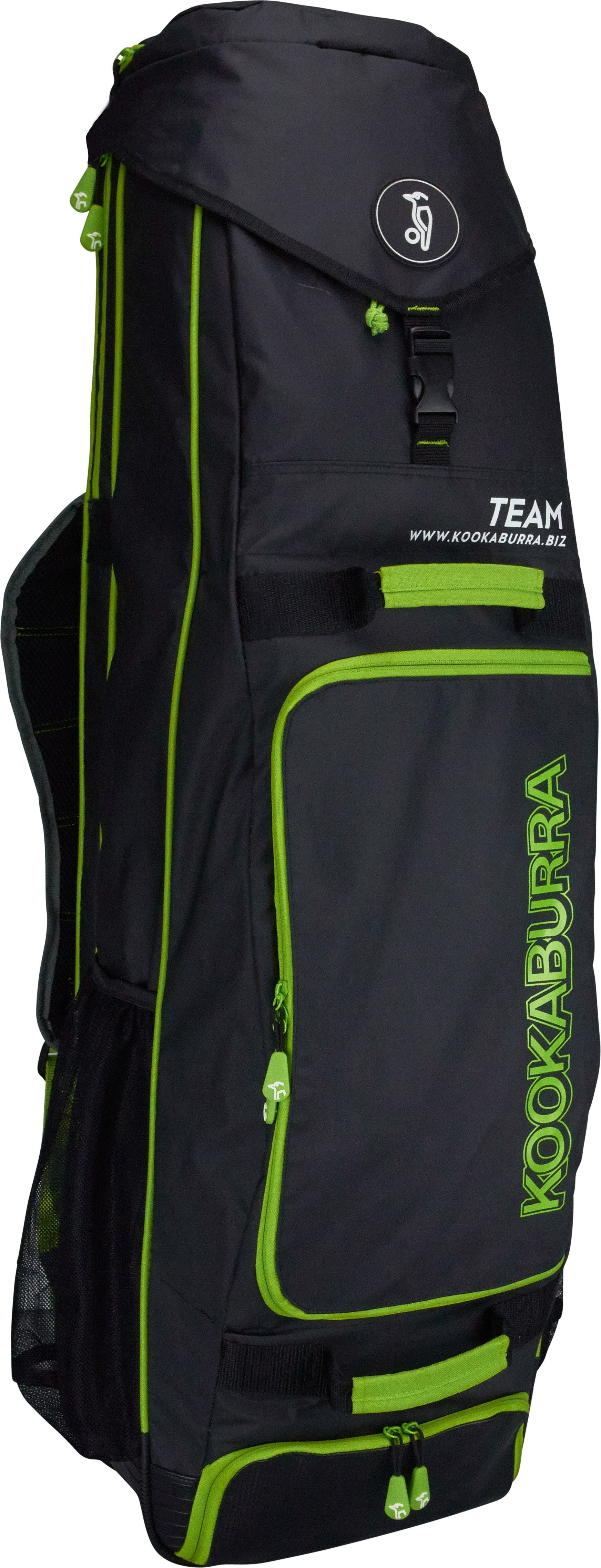 2017/18 Kookaburra Team - Black Hockey Bag