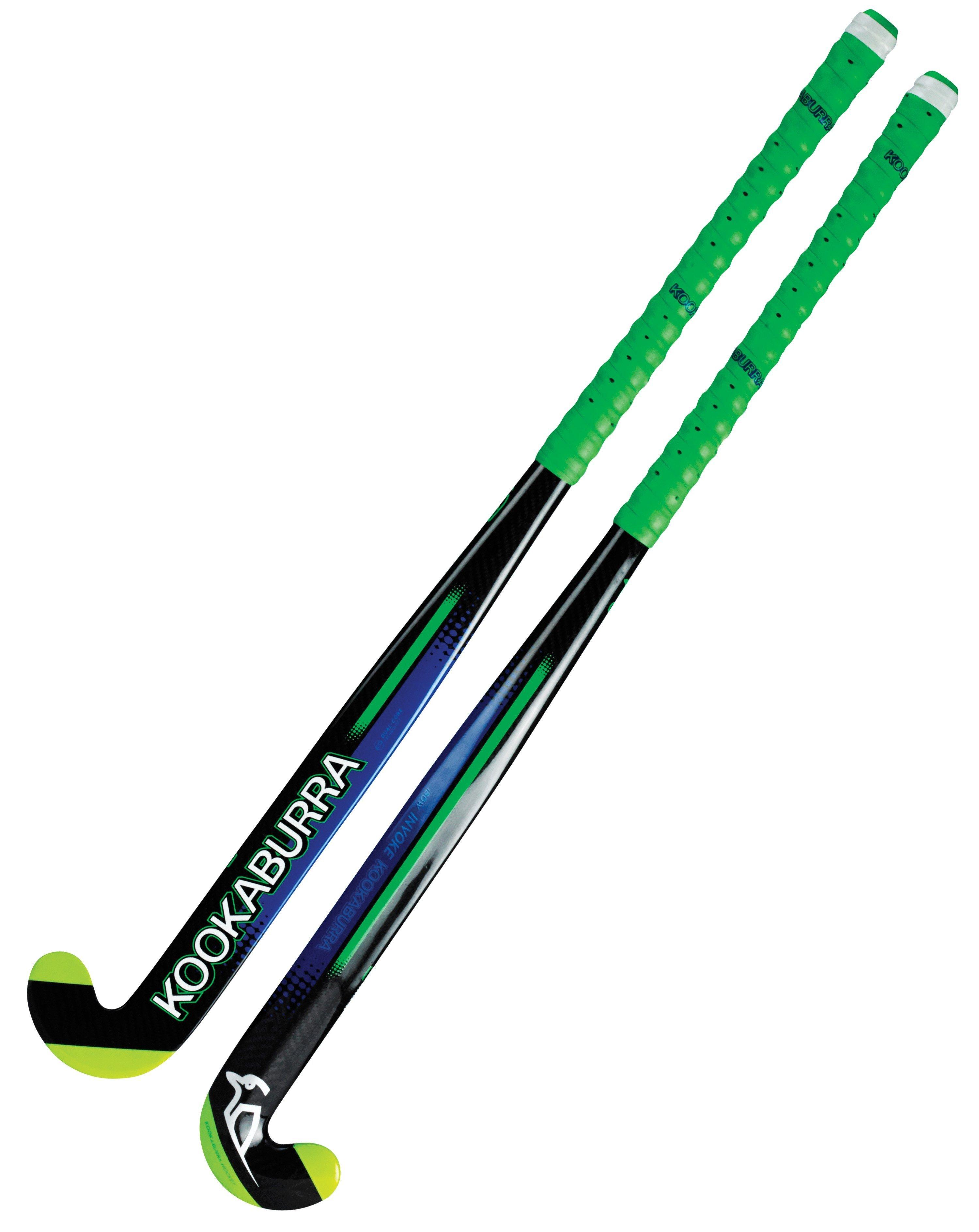 2016/17 Kookaburra Invoke Hockey Stick