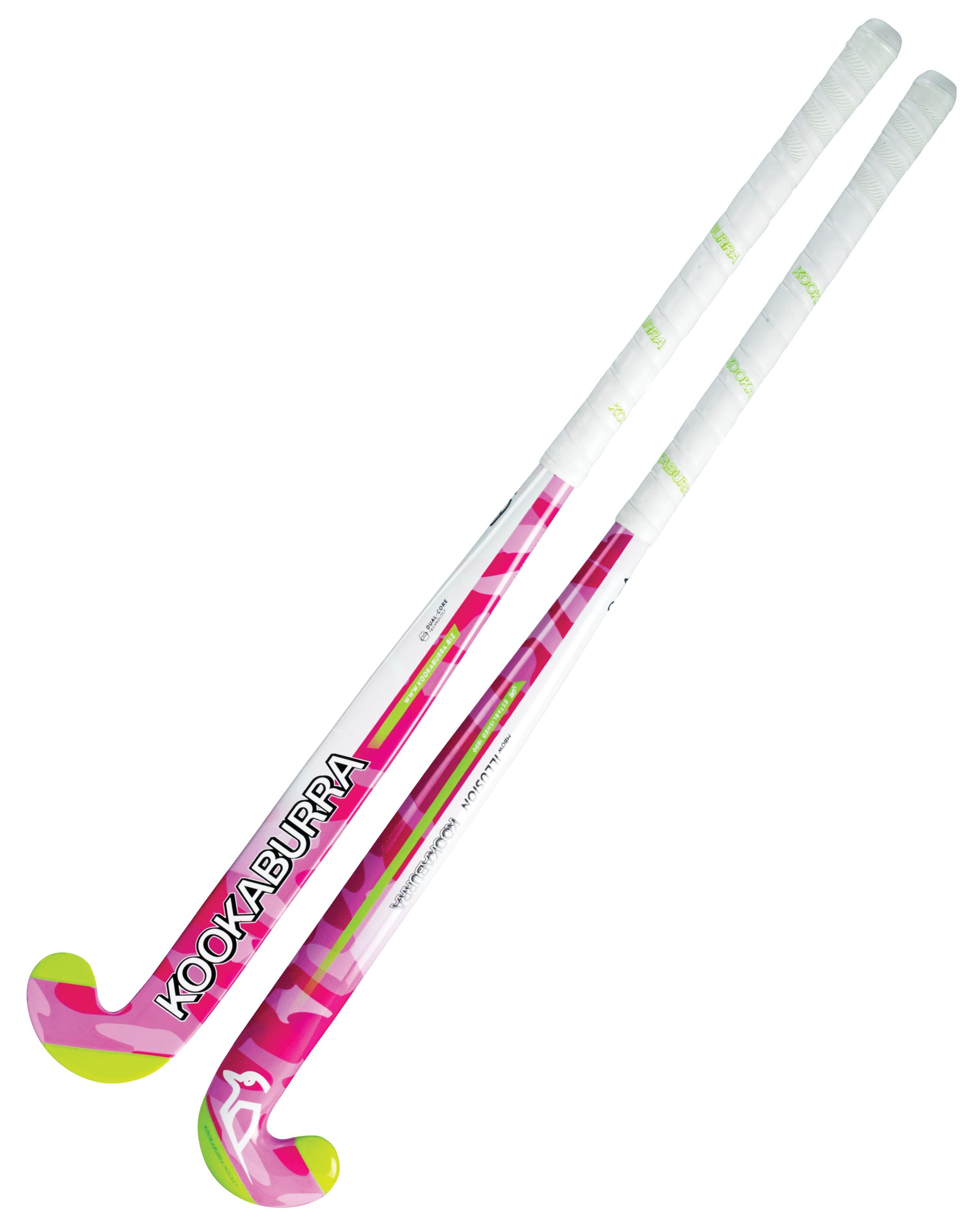 2016/17 Kookaburra Illusion Hockey Stick
