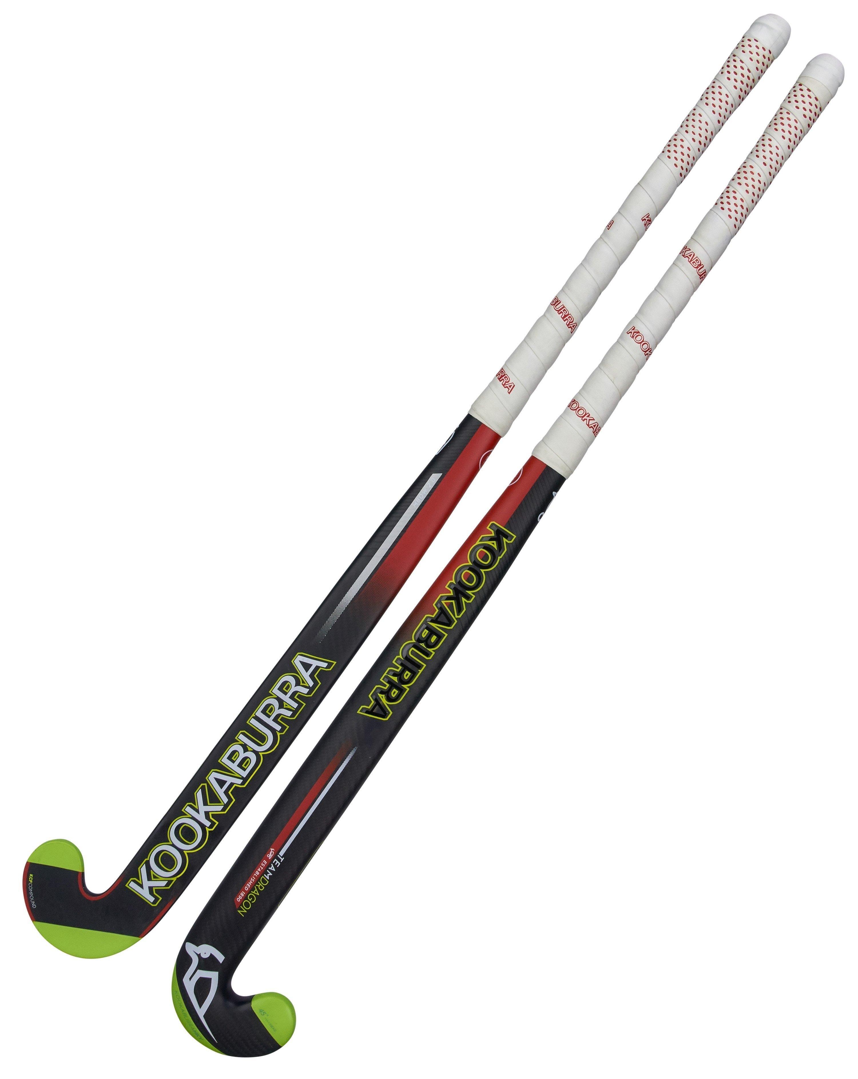 2017/18 Kookaburra Team Dragon - Mbow 2.0 Hockey Stick