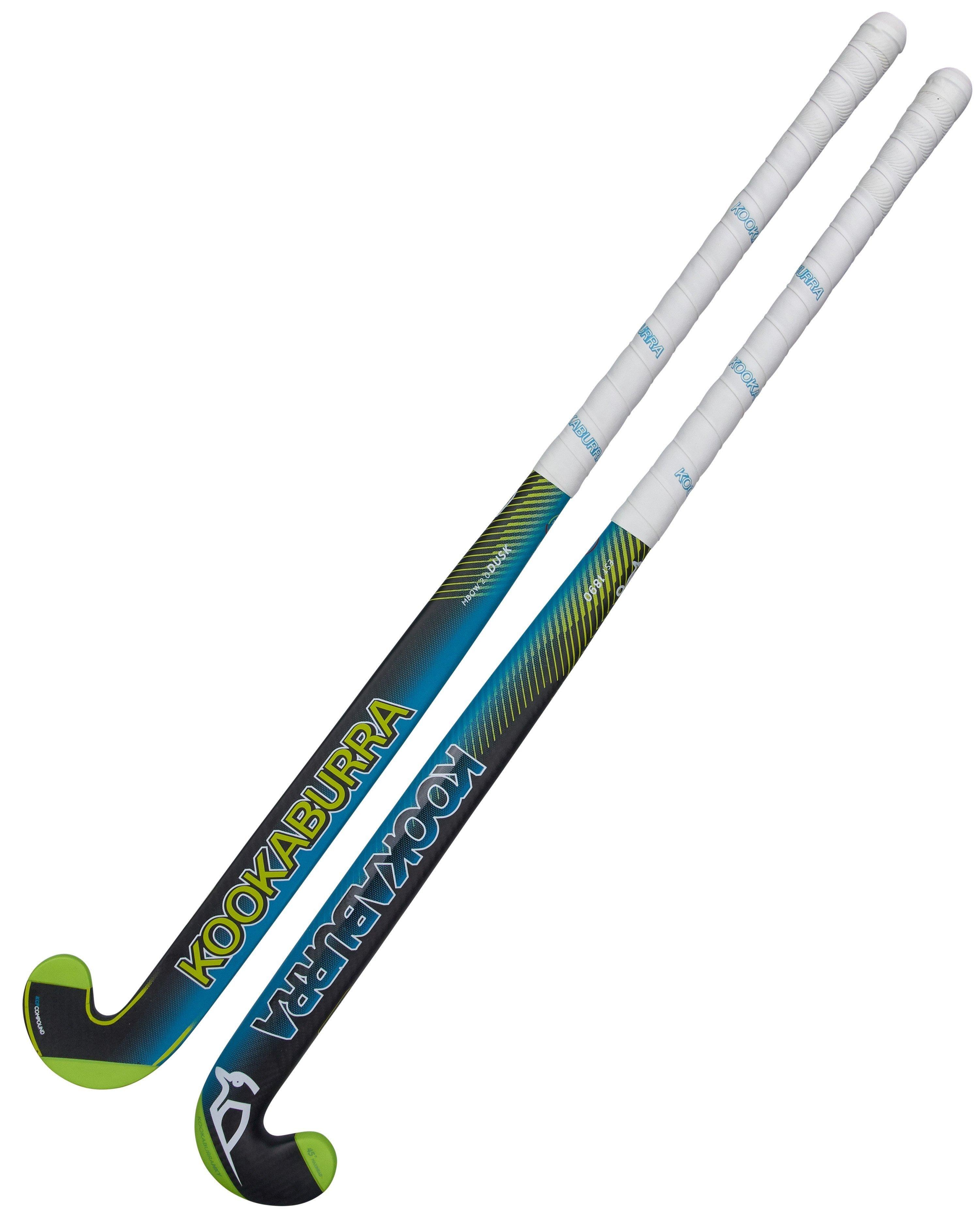 2017/18 Kookaburra Dusk - Mbow 2.0 Hockey Stick