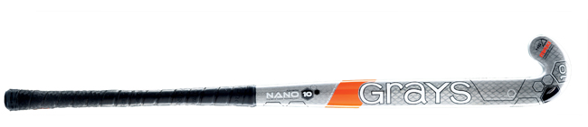 Grays Nano 10 Jumbo Hockey Stick