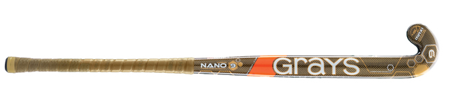Grays Nano 9 Jumbo Hockey Stick