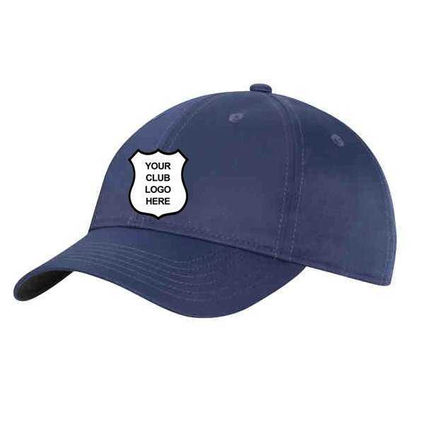 Adidas Navy Baseball Cap - One Size