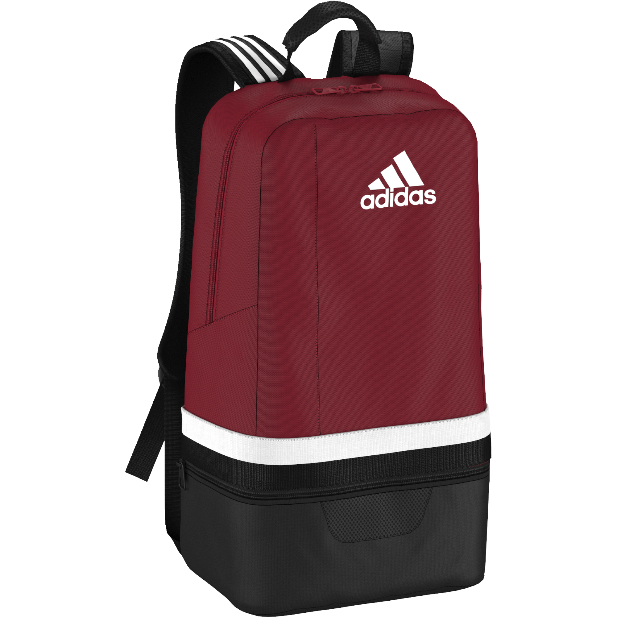 Barnsley HC Red Training Bag