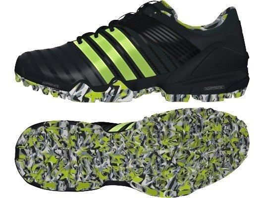 Adidas adiPower Hockey II DarkGrey/Yw