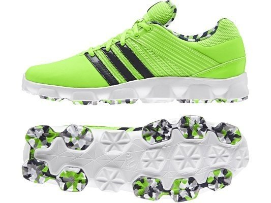 Adidas Hockey Flex M SolarGreen Shoes
