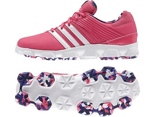 Adidas Hockey Flex W SuperPink Shoes
