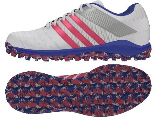Adidas SRS 4W White SuperPink Shoes
