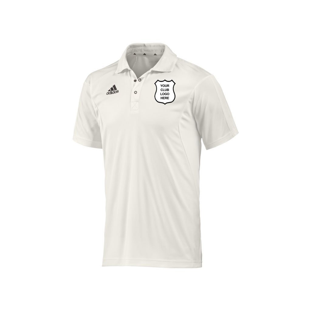 Adidas S-S Playing Shirt-L