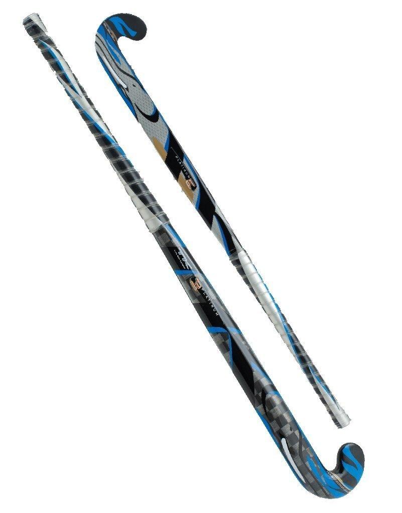 2016/17 TK Platinum Series P1 Deluxe Hockey Stick