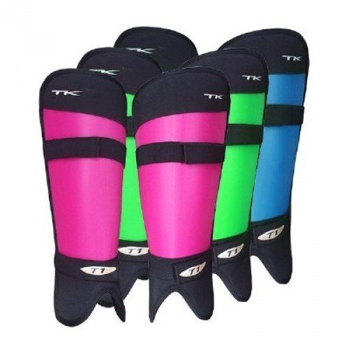 2014/15 TK T1 Junior Shin Guards