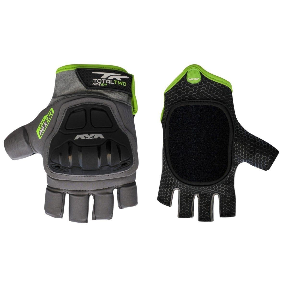 2017/18 TK Total One AGX 2.4 Hockey Glove with palm