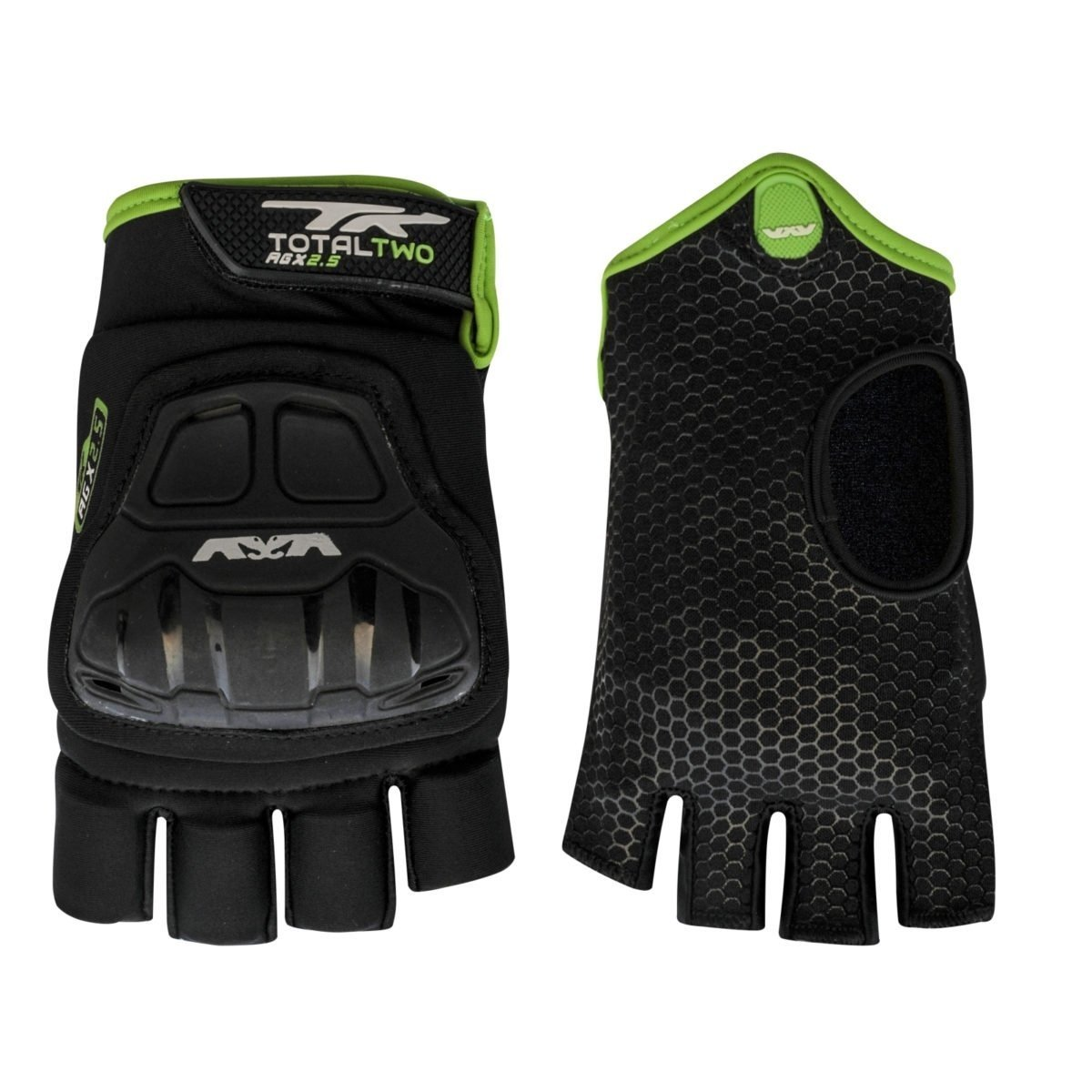 2017/18 TK Total One AGX 2.5 Hockey Glove with palm