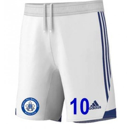 Trinity Mid-Whitgiftian Hockey Club Adidas Playing Shorts
