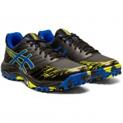 2016/17 Asics Gel-Blackheath 6 Mens Hockey Shoes - Safety Vermilion