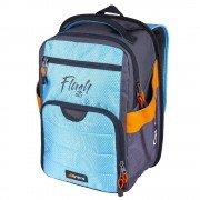 2020/21 Grays Flash 50 Hockey Backpack - Charcoal/Sky