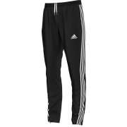 Kirkby Lonsdale Hockey Club Adidas Black Training Pants
