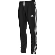 Barnsley HC Adidas Black Training Pants