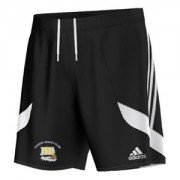 Vikings HC Adidas Black Training Shorts