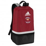 Grimsby HC Adidas Red Training Bag