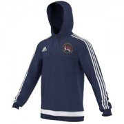 Shrewsbury Hockey Club Adidas Navy Hoody