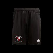 South Lakes Hockey Club Adidas Black Playing Shorts
