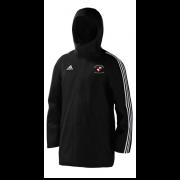 South Lakes Hockey Club Black Adidas Stadium Jacket