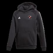 South Lakes Hockey Club Adidas Black Fleece Hoody