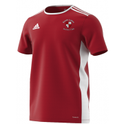 South Lakes Hockey Club Red Training Jersey