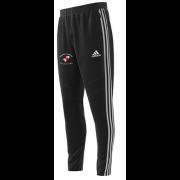 South Lakes Hockey Club Adidas Black Training Pants