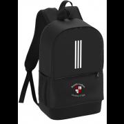 South Lakes Hockey Club Black Training Backpack