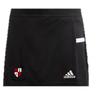 South Lakes Hockey Club Adidas Black Skort