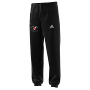 South Lakes Hockey Club Adidas Black Sweat Pants