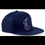 Gateshead Hockey Club Navy Snapback Hat