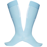 Adidas Santos 18 Sky Blue Socks