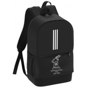 Gateshead Hockey Club Black Training Backpack