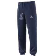 Gateshead Hockey Club Adidas Navy Sweat Pants
