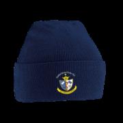 Sheffield Medics HC Navy Beanie