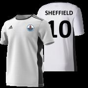 Sheffield Medics HC White Training Jersey