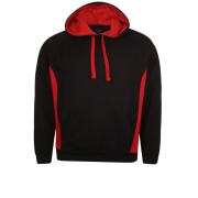 Barnsley Hockey Club AR Red Hoodie