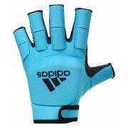 2020/21 Adidas Hockey OD Glove Hockey Shoes - Cyan/Navy