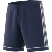 Shrewsbury Hockey Club Adidas Navy Junior Training Shorts
