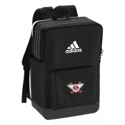 Hull Hawks HC Black Training Backpack