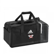 Hull Hawks HC Black Training Holdall