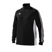Barnsley HC Adidas Black Training Top