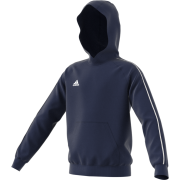 Harrogate HC Adidas Navy Junior Hoody