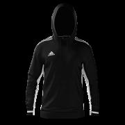 Firebrands Hockey Club Adidas Black Hoody
